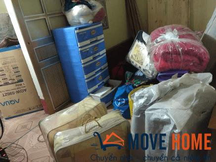 Dịch vụ chuyển nhà trọn gói tại quận Ba Đình-1