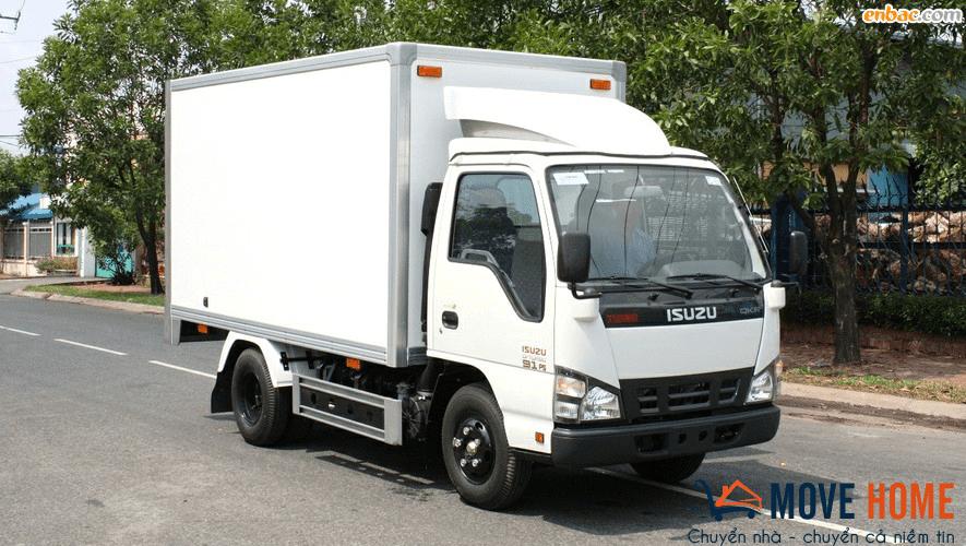Ở đâu cho thuê xe tải đông lạnh giá tốt?