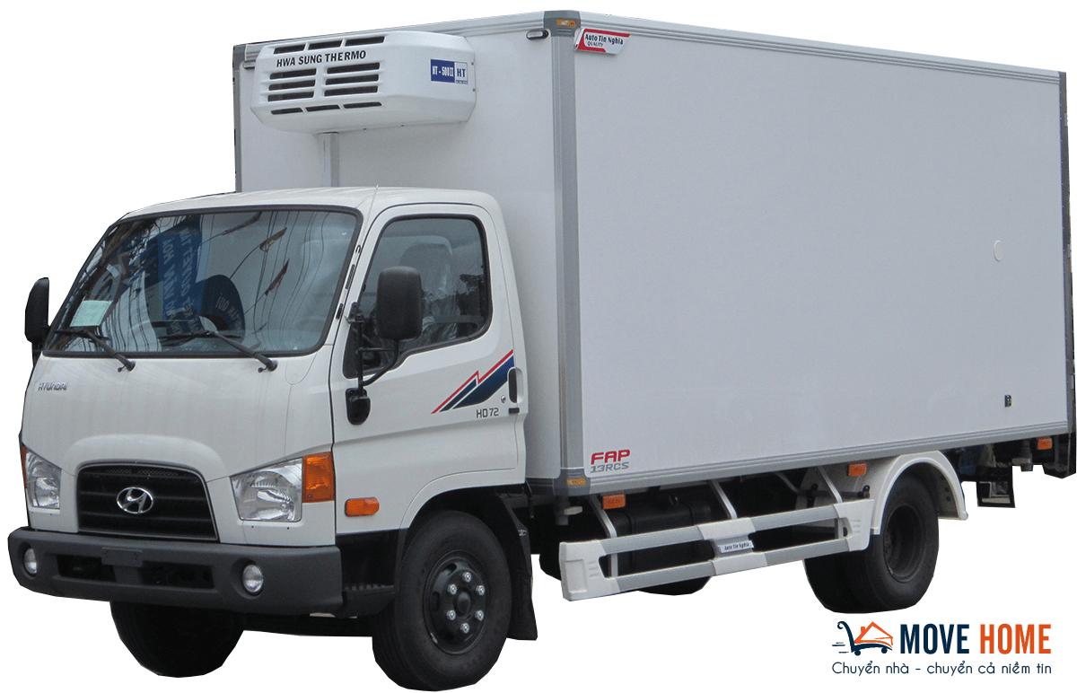 Ở đâu cho thuê xe tải đông lạnh giá tốt?-1