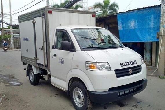 thuê xe tải 750kg 2