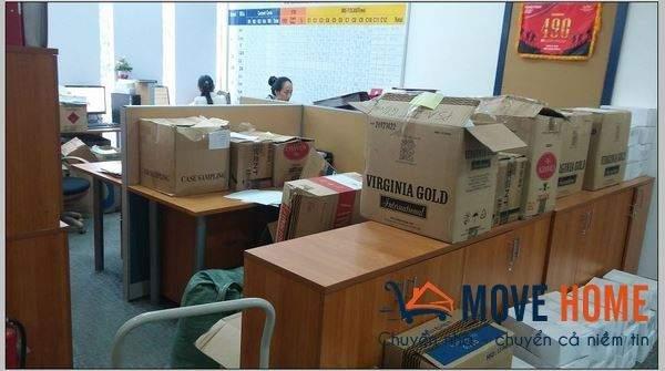vận chuyển văn phòng trọn gói hà nội 2