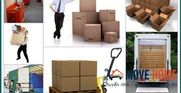 dịch vụ chuyển văn phòng trọn gói tại hà nội 1