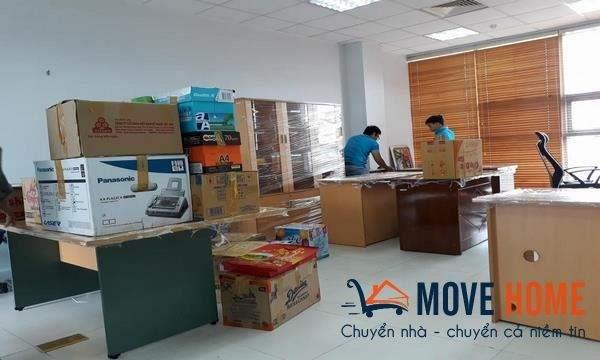 dịch vụ chuyển văn phòng trọn gói tại hà nội 2