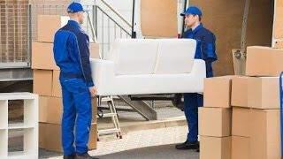 Dịch vụ chuyển nhà trọn gói giá rẻ tiêu chuẩn 3T