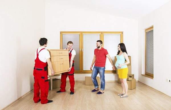 Giá dịch vụ chuyển nhà