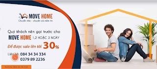 chuyển nhà trọn gói sinh viên giá rẻ