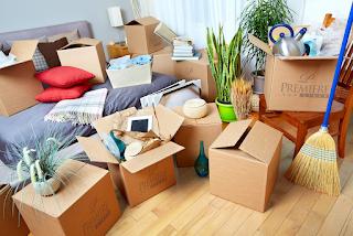 chuyển nhà trọn gói liên tỉnh